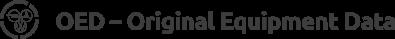 OED - Oryginal Equipment Data